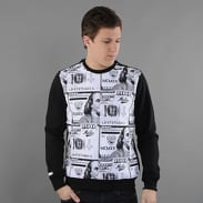 YMCMB Pay Roll Crewneck