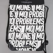 Cayler & Sons BL Mo Money Gym Bag