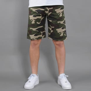 Backyard Cartel BYC Comfort Fit Shorts
