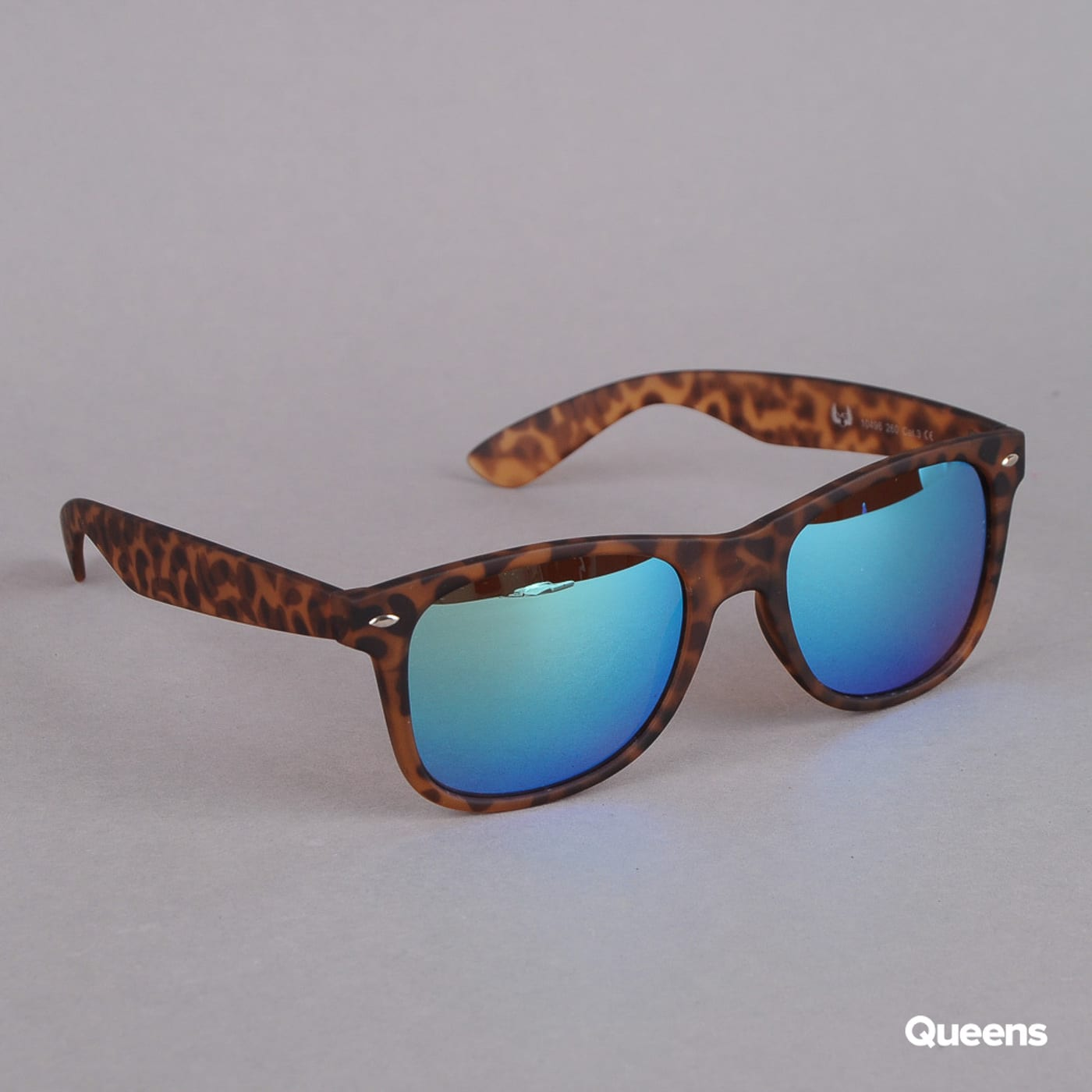 MD Sunglasses Likoma Mirror brown / blue