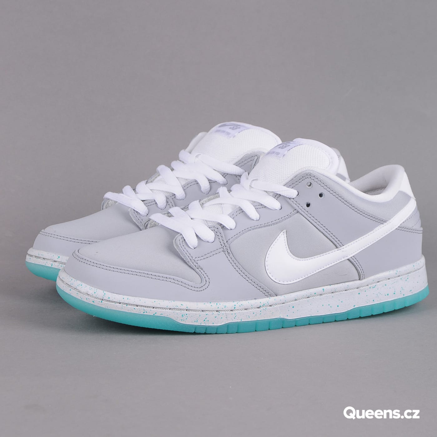 separation shoes 05b16 57af9 Nike Nike Dunk Low Premium SB