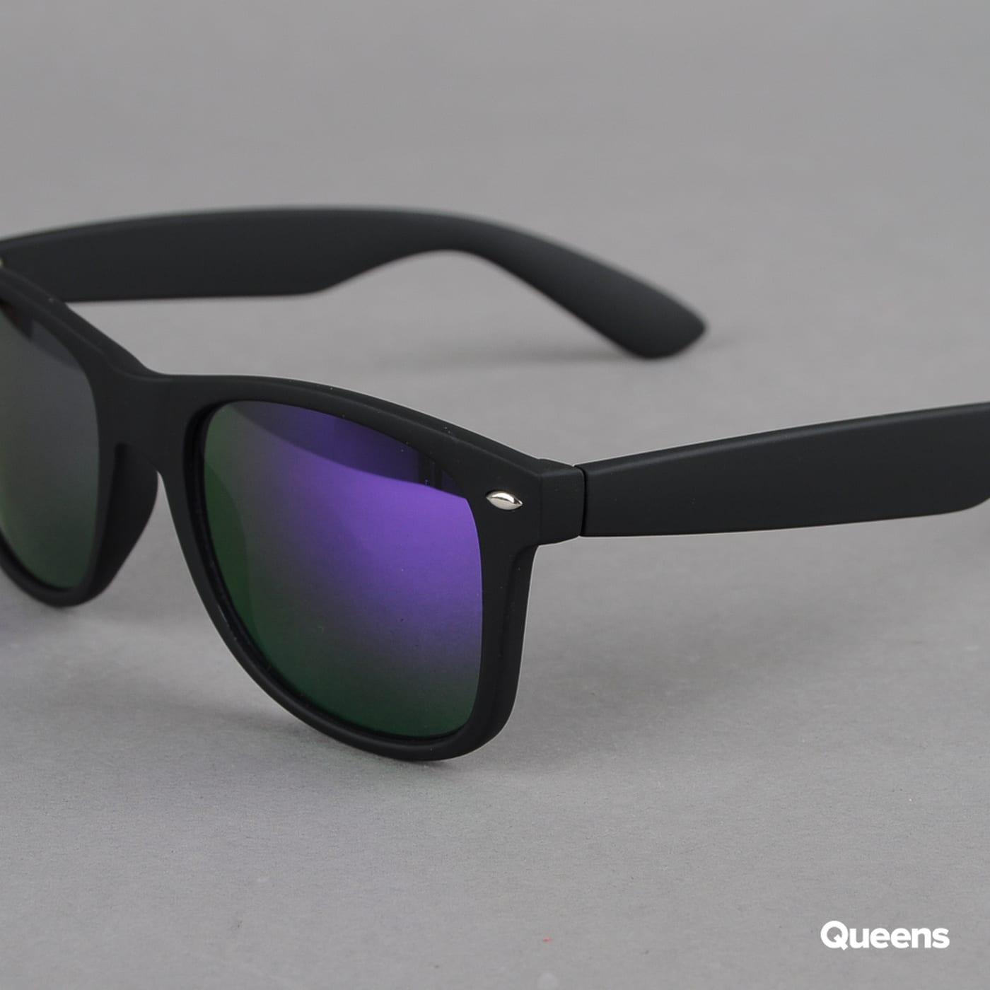 MD Sunglasses Likoma Mirror black / purple