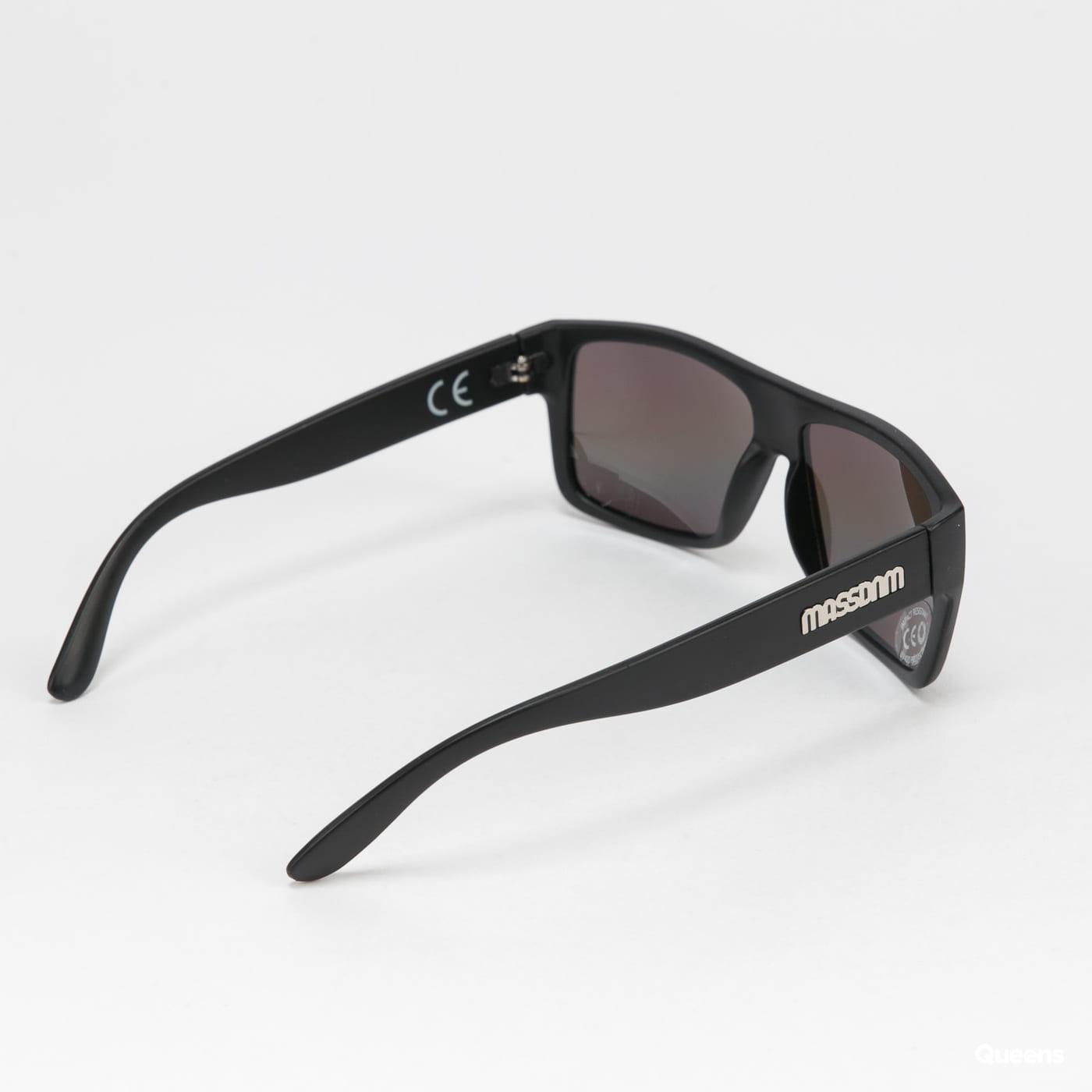 Mass DNM Icon Sunglasses schwarz / multicolor