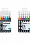 Molotow Aqua Ink 6sets