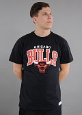 Mitchell & Ness Team Arch Traditional Chicago Bulls