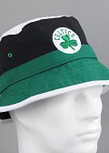 Mitchell & Ness Colour Block Bucket Hat Celtics