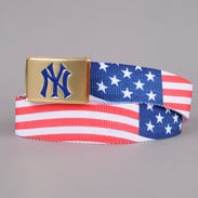 MD MLB Flag Belt