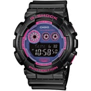 Casio G-Shock GD 120N-1B4ER