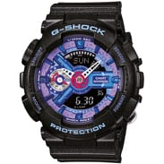Casio G-Shock GMA S110HC-1AER