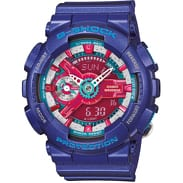 Casio G-Shock GMA S110HC-2AER