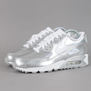 Nike Air Max 90 Premium Leather (GS)