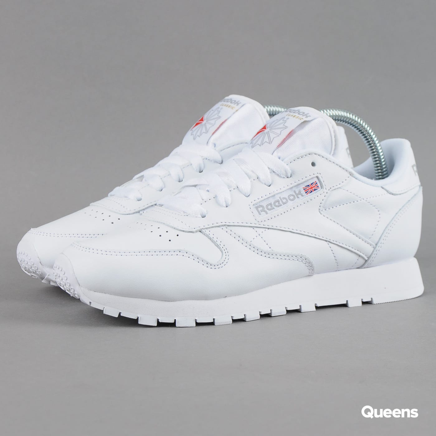 Reebok Classic Leather W weiß