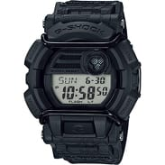 Casio G-Shock x HUF GD 400HUF-1