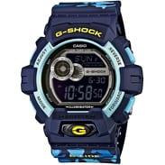 Casio G-Shock GLS 8900CM-2