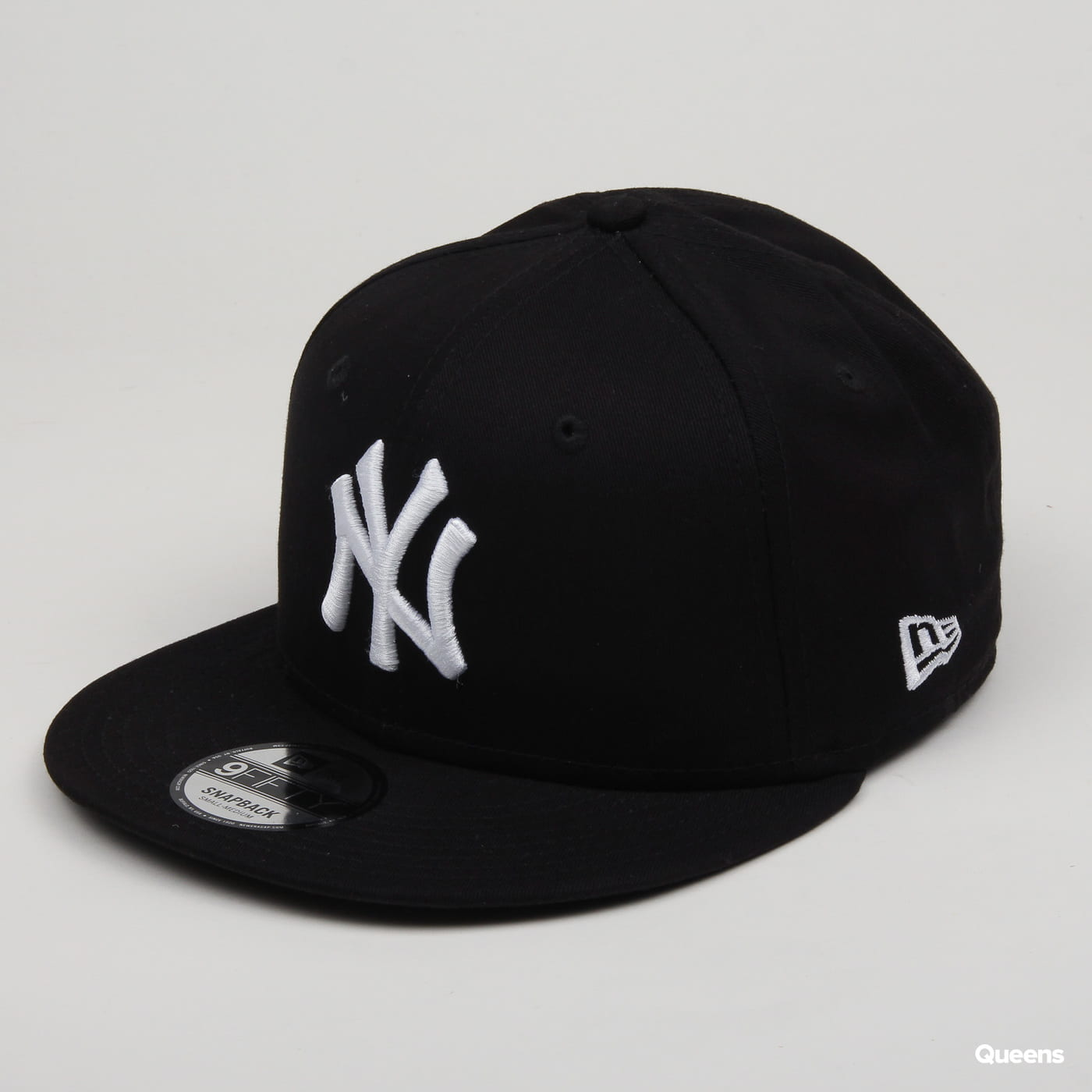New Era 950 MLB NY C/O čierna / biela