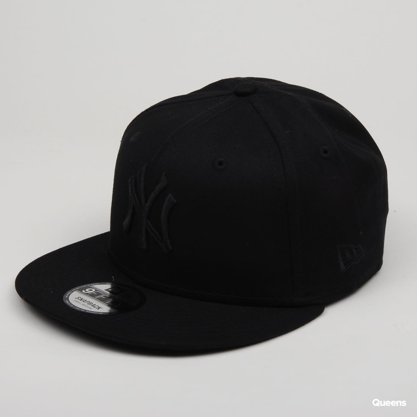 New Era 950 MLB NY C/O čierna