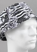 Cayler & Sons Flagged Bucket Hat