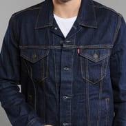 Levi's ® The Trucker Jacket rinse trucker