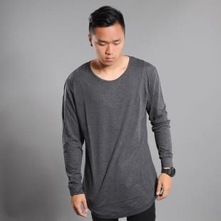 Urban Classics Long Shaped Fashion L/S