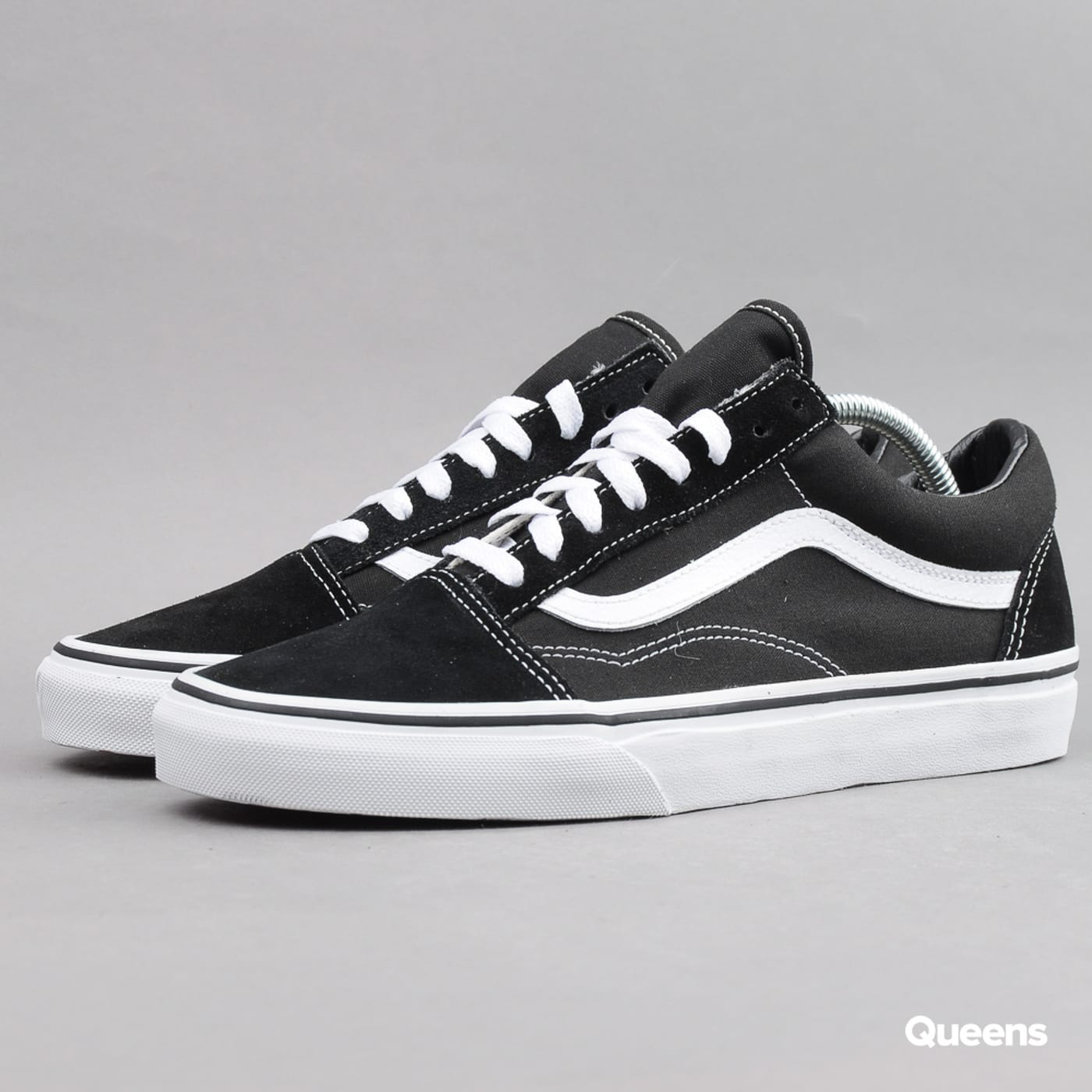 Boty Vans Old Skool (VD3HY28) – Queens 💚 7583f034e2