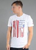 New Era SA US Flag Tag