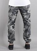 Urban Classics Camo Ripstop Jogging Pants