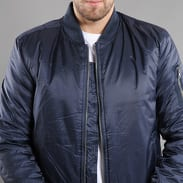 Urban Classics Basic Bomber Jacket navy