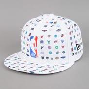 New Era Micro Pattern Pack NBA