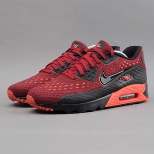 size 40 2cf3b be79b Nike Air Max 90 Ultra BR team red   black - bright crimson