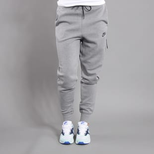 Nike Tech Fleece Pant šedé