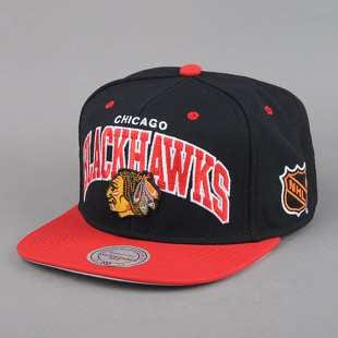 Mitchell & Ness Team Arch Chicago Blackhawks