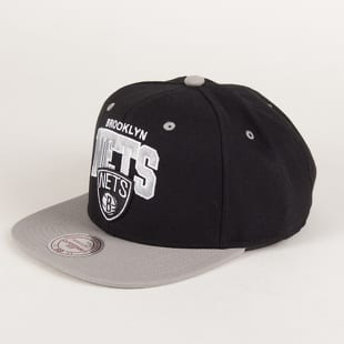 Mitchell & Ness Team Arch Brooklyn Nets