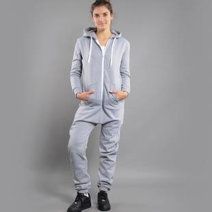 Urban Classics Ladies Sweat Jumpsuit