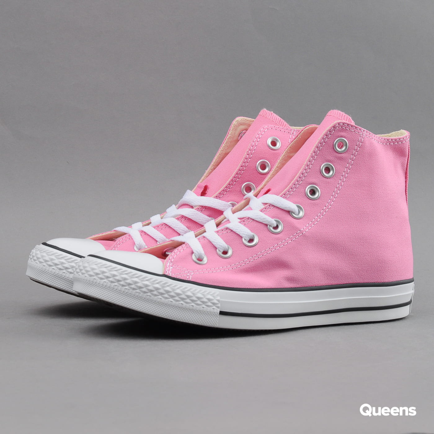 Converse Chuck Taylor All Star Hi pink hi