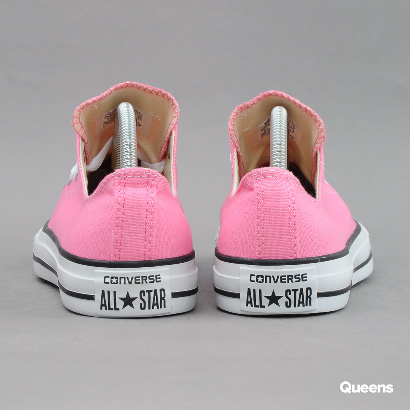 Converse Chuck Taylor All Star OX pink