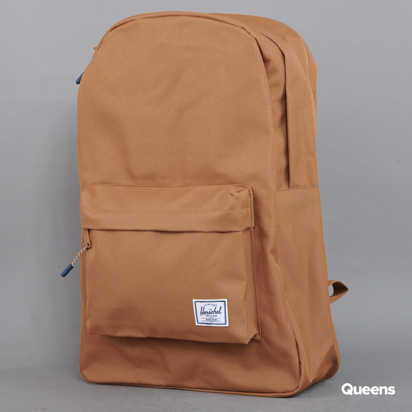 The Herschel Supply CO. Classic Backpack brown