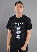 Crooks & Castles Crooks Worldwide