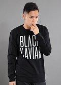 BLACK KAVIAR Moky Sweatshirt