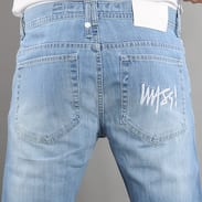 Mass DNM Signature Tapered Fit light blue