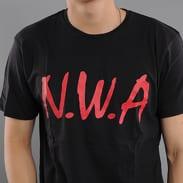 Urban Classics N.W.A. Tee černé