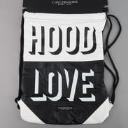 Cayler & Sons BL Hood Love 2.0 Gymbag