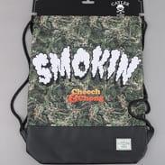 Cayler & Sons C&C Still Smokin' Gymbag