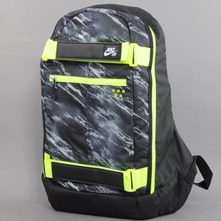 Nike SB Embarca Medium černý   šedý   neon žlutý 1ee70eb9e8