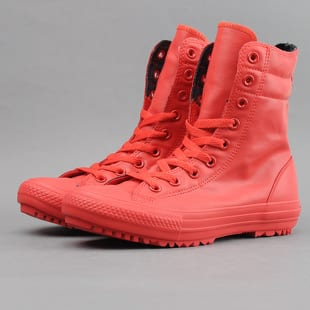 Converse Chuck Taylor All Star Hi-Rise Boot Rubber