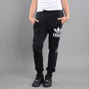 13aeb704164 Tepláky adidas Berlin Slim FT TP – Queens 💚