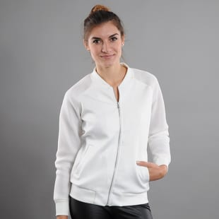 Urban Classics Ladies Scuba Raglan Mesh Jacket