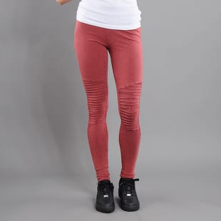 Urban Classics Ladies Denim Jersey Leggings