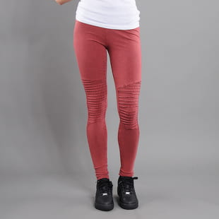 a00ec2c47a4e Urban Classics Ladies Denim Jersey Leggings
