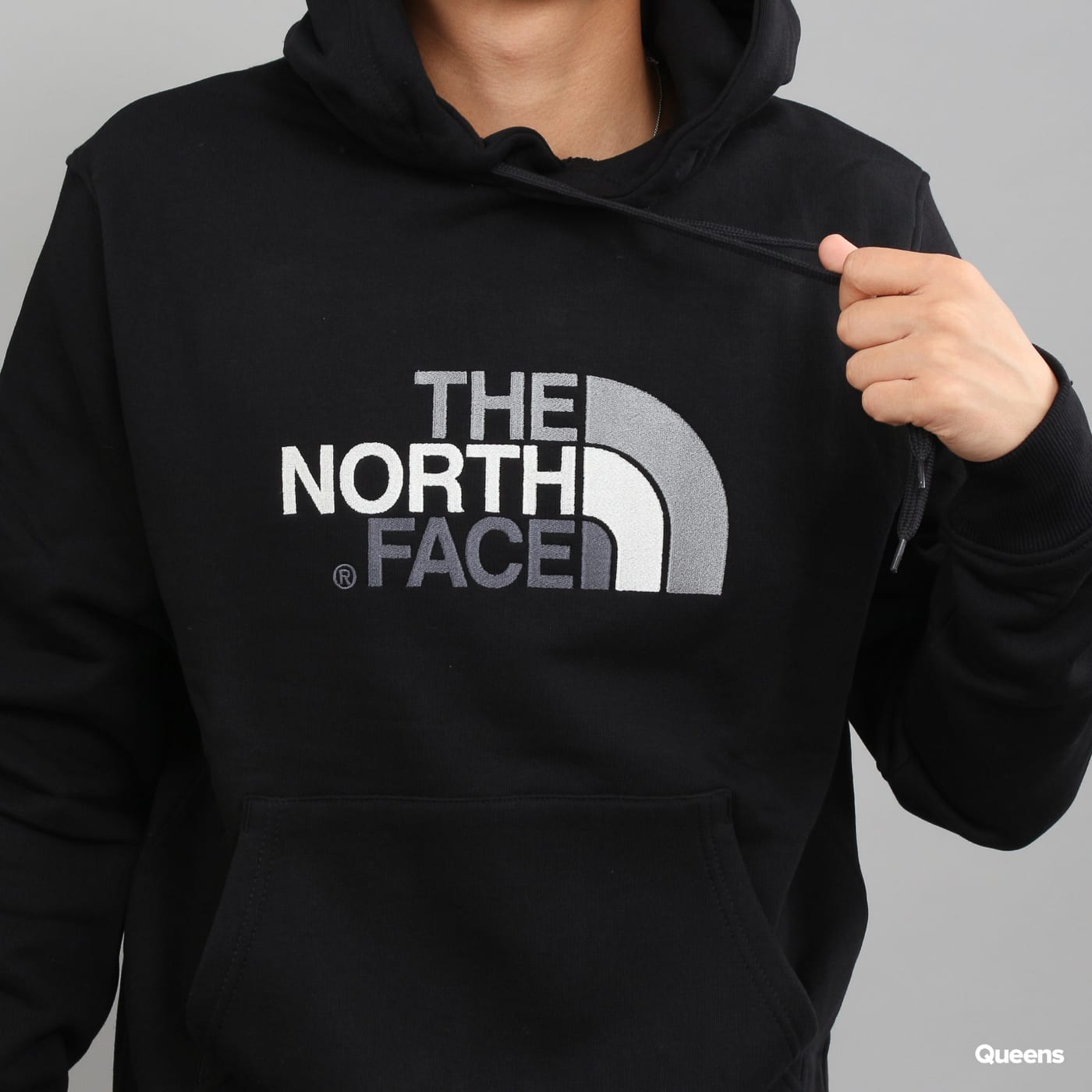 mikina the north face drew peak pull hoodie t0ahjykx7. Black Bedroom Furniture Sets. Home Design Ideas