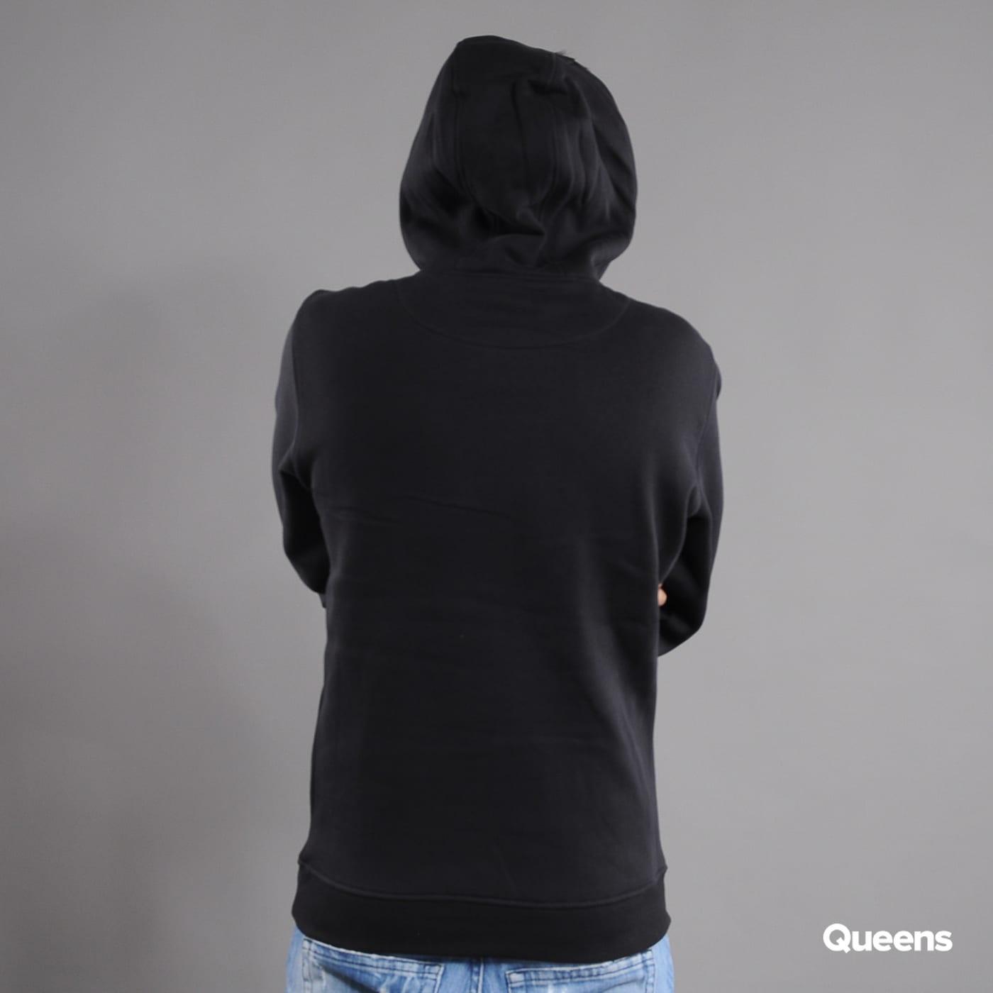 Urban Classics N.W.A Hoody black